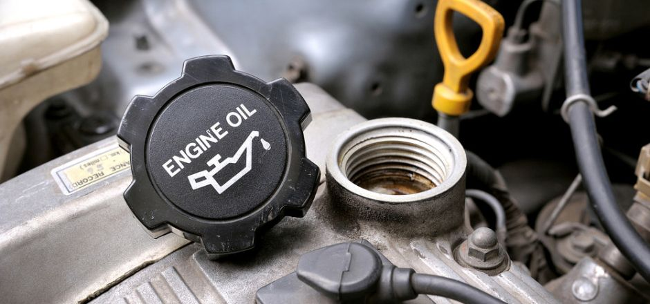 Why you should recycle motor oil, and how to do it